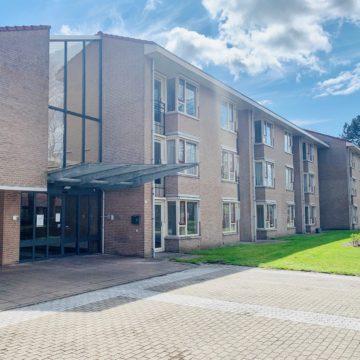 Zorglocatie Buurstede 17 in Oosterhout